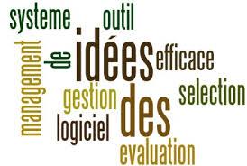 Quel logiciel pour faire du management des idées ?