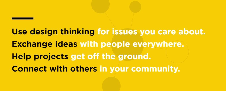 Design Thinking et Innovation Participative (Video)
