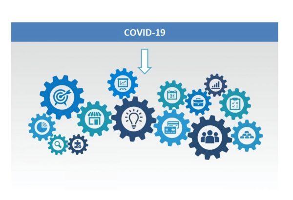 COVID-19: une période unique pour réinventer l'entreprise avec ses collaborateurs